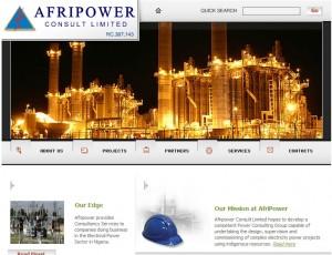Afripower Nig. Ltd.
