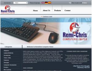 Remichris Computers Nig. Ltd.